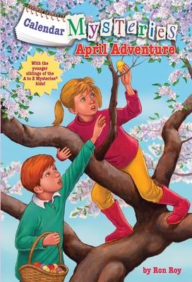 April Adventure - Roy, Ron