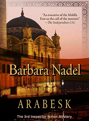 Arabesk - Nadel, Barbara