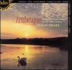 Arabesque: Romantic Harp Music of the 19th Century