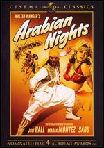 Arabian Nights - John Rawlins