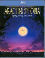 Arachnophobia [Blu-ray] - Frank Marshall