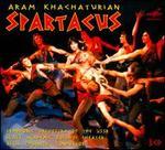 Aram Khachaturian: Spartacus