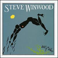 Arc of a Diver - Steve Winwood