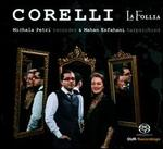 Arcangelo Corelli: La Follia