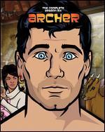 Archer: Season 06