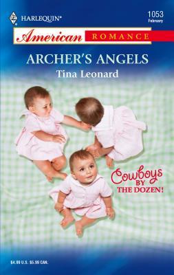 Archer's Angels - Leonard, Tina