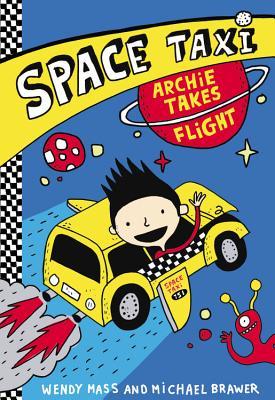 Archie Takes Flight - Mass, Wendy