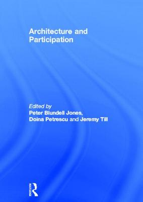 Architecture and Participation - Blundell, Jones