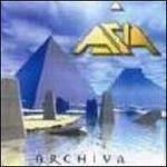 Archiva, Vol. 1