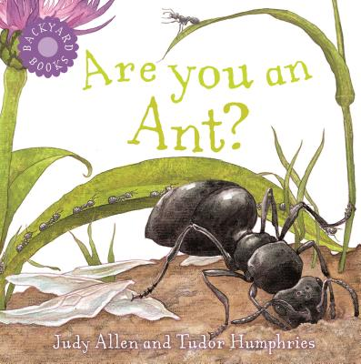 Are You an Ant? - Allen, Judy