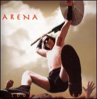 Arena - Todd Rundgren