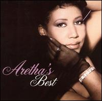 Aretha's Best - Aretha Franklin