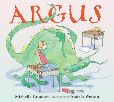 Argus - Knudsen, Michelle