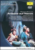 Ariadne auf Naxos (The Metropolitan Opera) - Brian Large