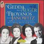 Arias, Duets and Trios