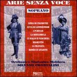 Arie Senza Voce: Soprano