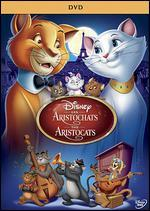 Aristocats [Bilingual]