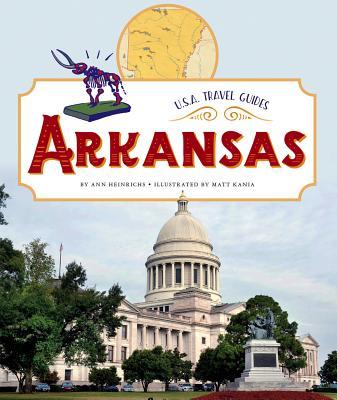 Arkansas - Heinrichs, Ann