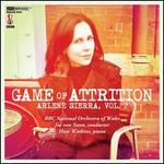 Arlene Sierra: Vol. 2: Game of Attrition