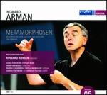 Arman: Metamorphoses