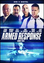 Armed Response - Adam Beamer; Evan Beamer