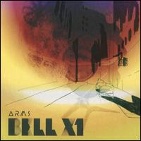 Arms - Bell X1