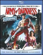 Army of Darkness [Blu-ray]