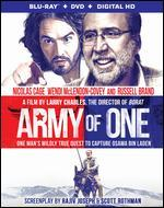 Army of One [Blu-ray/DVD]
