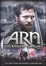 Arn the Knight Templar - Peter Flinth