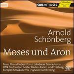Arnold Sch�nberg: Moses und Aron