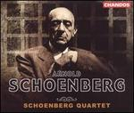 Arnold Schoenberg [Box Set]