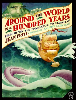 Around the World in a Hundred Years - Fritz, Jean