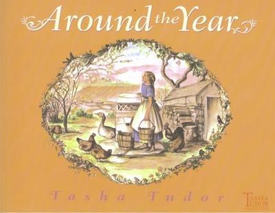 Around the Year - Tudor, Tasha