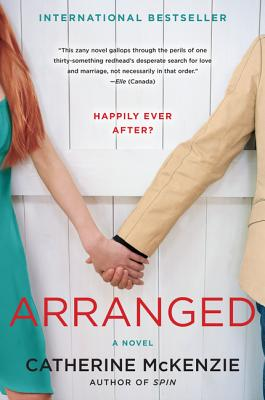 Arranged - McKenzie, Catherine