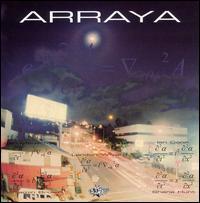 Arraya [EP] - Arraya