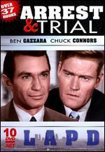Arrest & Trial [10 Discs]