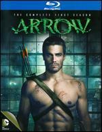 Arrow: Season 01