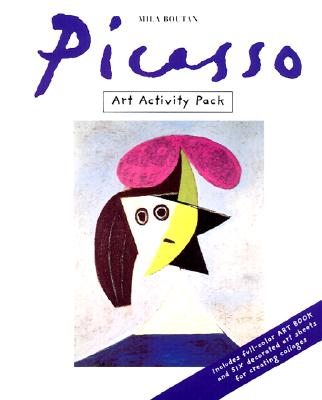 Art Activity Pack: Picasso - Boutan, Mila