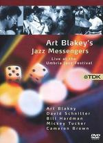 Art Blakey's Jazz Messengers: Live at the Umbria Jazz Festival
