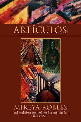 Art Culos - Robles, Mireya
