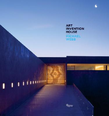 Art Invention House Book By Michael Webb 1 Available Editions