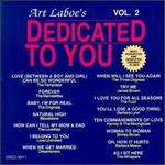 Art Laboe's Dedicated to You, Vol. 2 - Various Artists