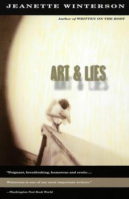 Art & Lies - Winterson, Jeanette