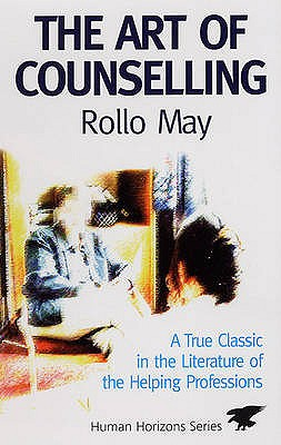 Art of Counselling - May, Rollo
