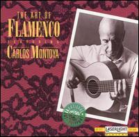 Art of Flamenco [Laserlight] - Carlos Montoya