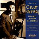 Art of Oscar Shumsky