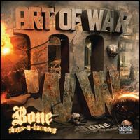 Art of War: WWIII - Bone Thugs-N-Harmony