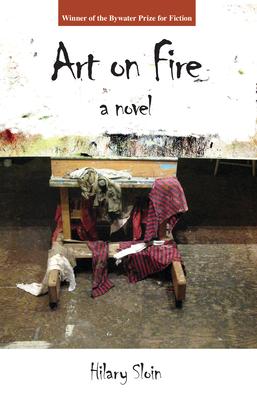 Art on Fire - Sloin, Hilary