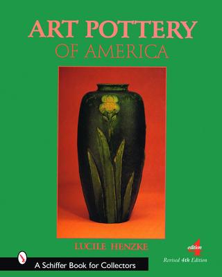 Art Pottery of America - Henzke, Lucile