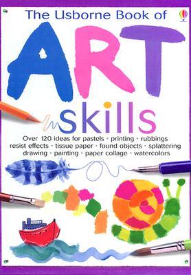 Art Skills - Watt, Fiona